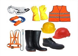 Safety Products Supplier in UAE